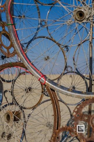 USA - Nevada - Burning Man Festival-12