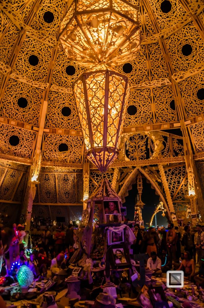 USA - Nevada - Burning Man Festival-121
