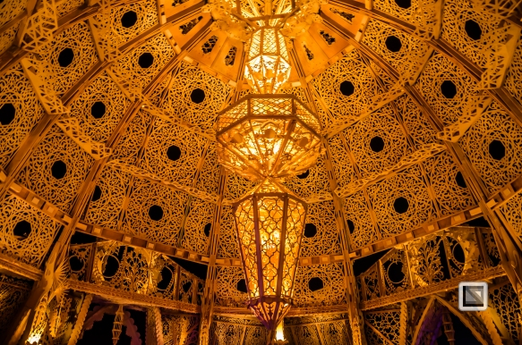 USA - Nevada - Burning Man Festival-122