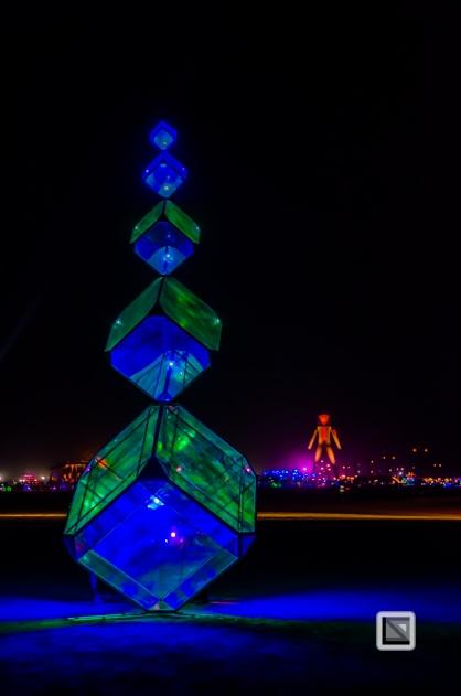 USA - Nevada - Burning Man Festival-123