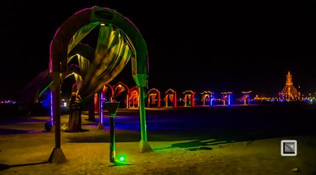 USA - Nevada - Burning Man Festival-125
