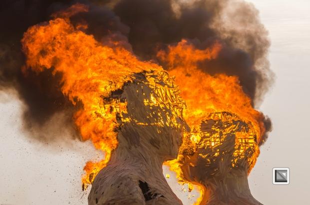 USA - Nevada - Burning Man Festival-127