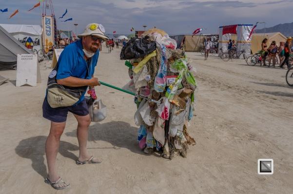 USA - Nevada - Burning Man Festival-129