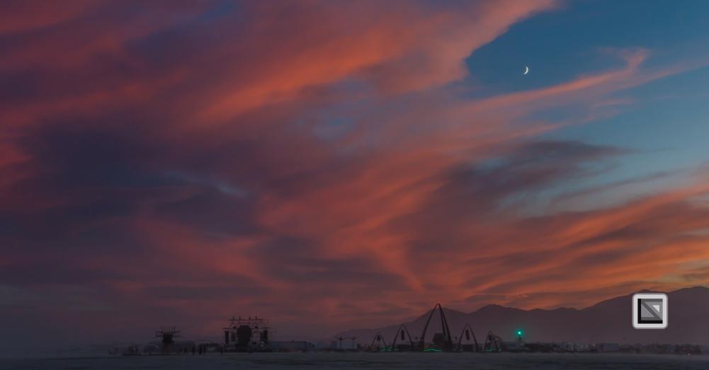 USA - Nevada - Burning Man Festival-135
