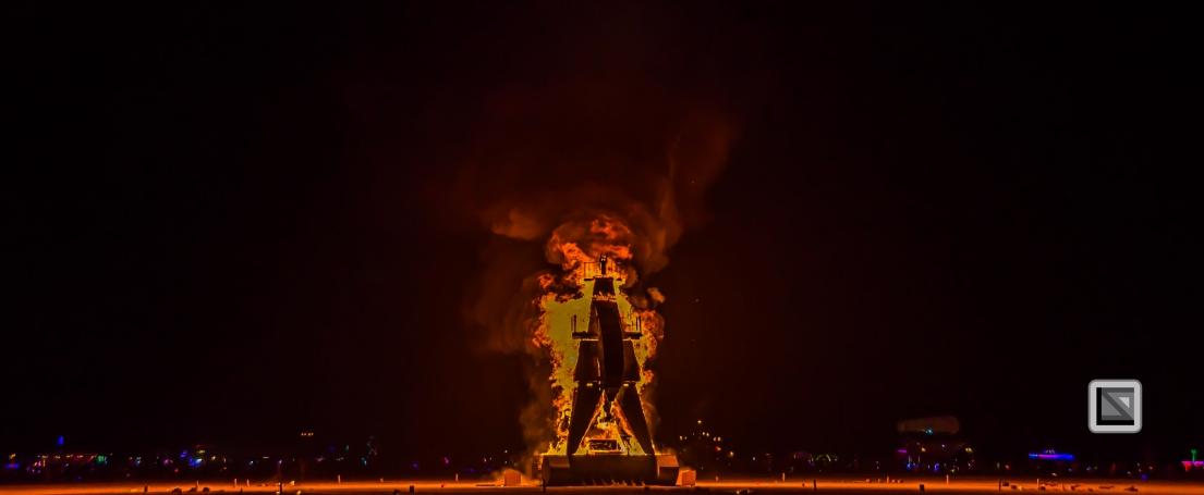 USA - Nevada - Burning Man Festival-136