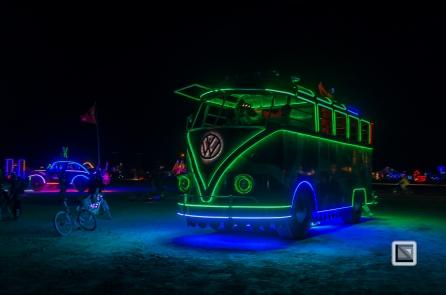 USA - Nevada - Burning Man Festival-137