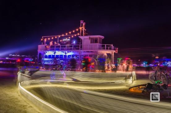 USA - Nevada - Burning Man Festival-139