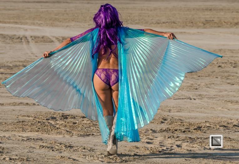 USA - Nevada - Burning Man Festival-14
