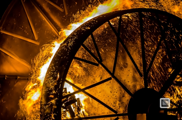 USA - Nevada - Burning Man Festival-142