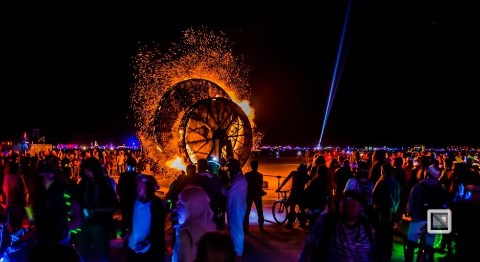 USA - Nevada - Burning Man Festival-143