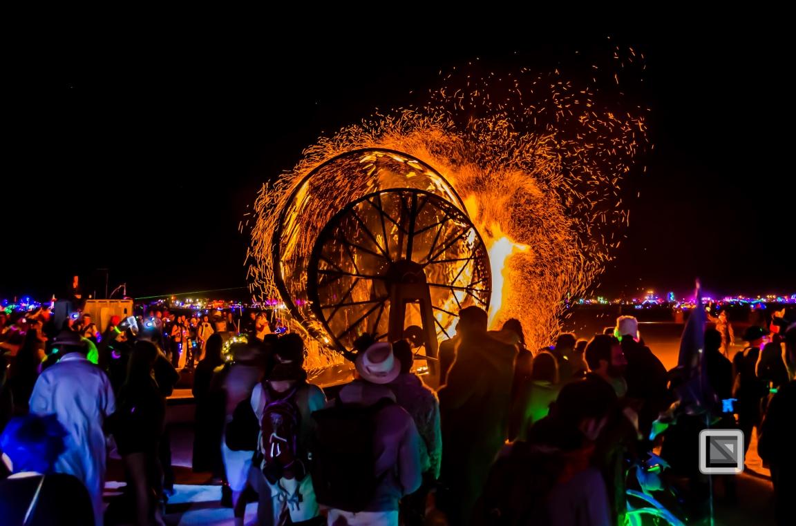 USA - Nevada - Burning Man Festival-144