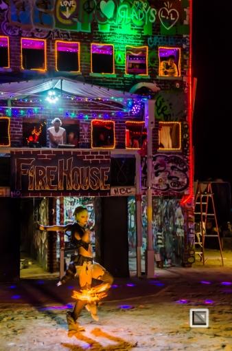USA - Nevada - Burning Man Festival-146