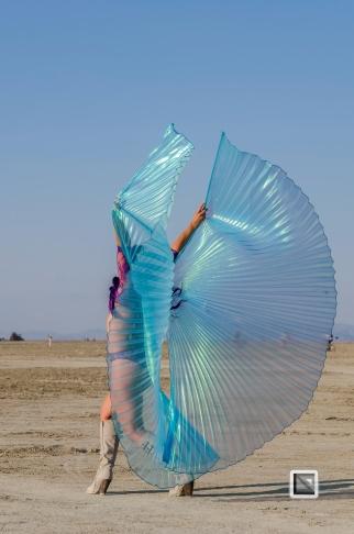 USA - Nevada - Burning Man Festival-15
