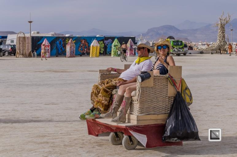 USA - Nevada - Burning Man Festival-151