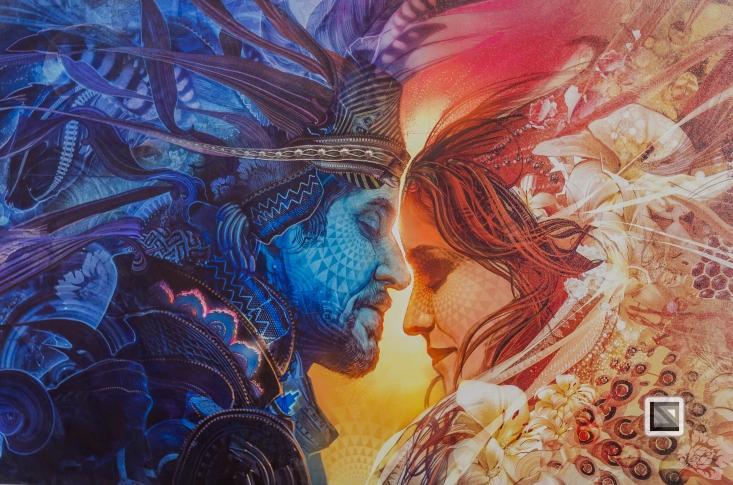 USA - Nevada - Burning Man Festival-153