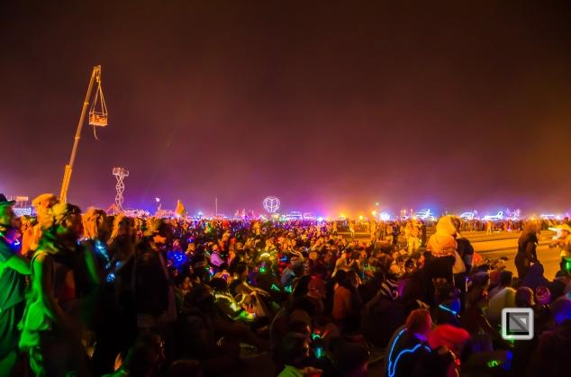 USA - Nevada - Burning Man Festival-159