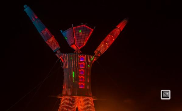 USA - Nevada - Burning Man Festival-160