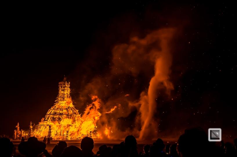 USA - Nevada - Burning Man Festival-169