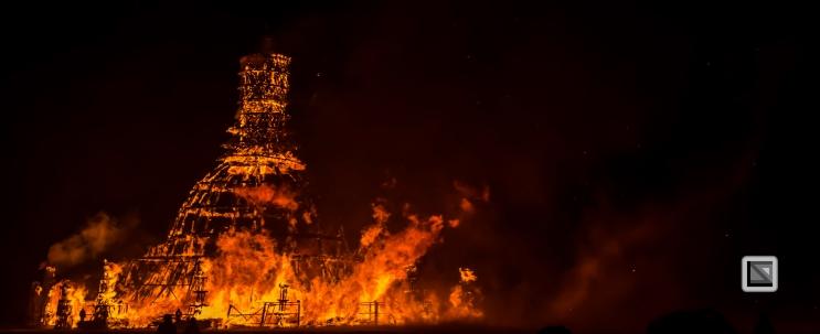 USA - Nevada - Burning Man Festival-170