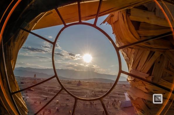 USA - Nevada - Burning Man Festival-17