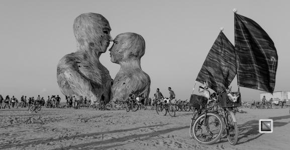 USA - Nevada - Burning Man Festival-19