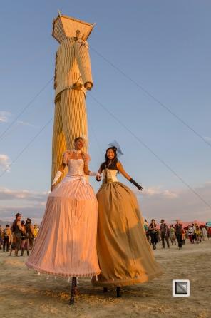 USA - Nevada - Burning Man Festival-20
