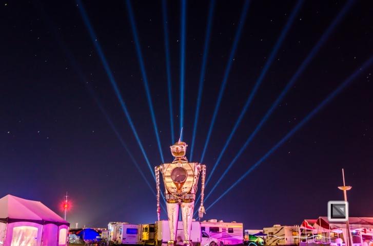USA - Nevada - Burning Man Festival-23