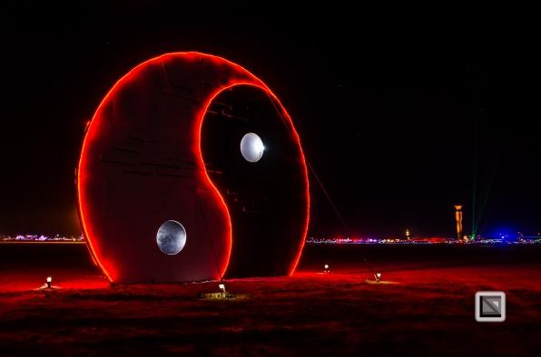 USA - Nevada - Burning Man Festival-31