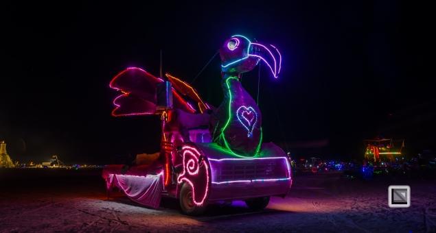 USA - Nevada - Burning Man Festival-35