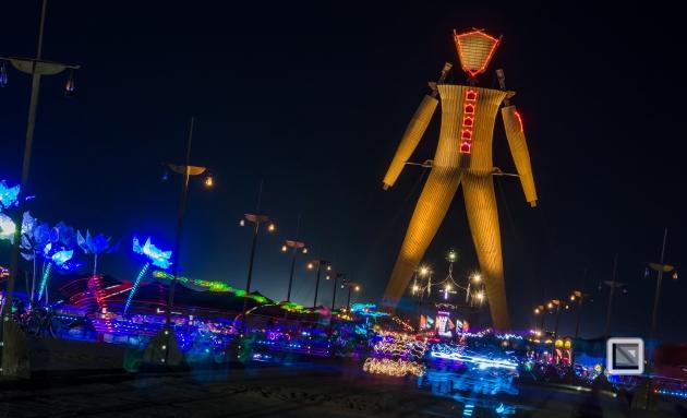 USA - Nevada - Burning Man Festival-39