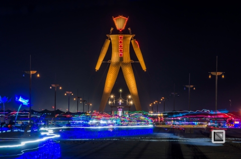 USA - Nevada - Burning Man Festival-40