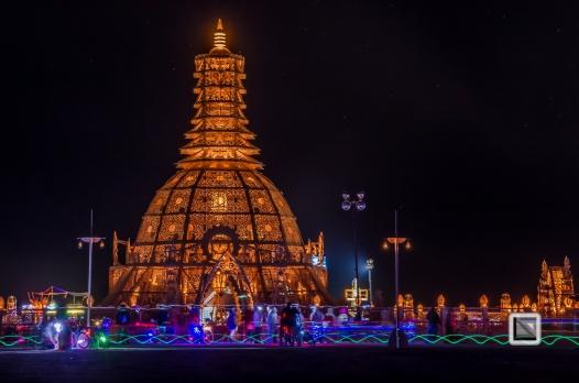 USA - Nevada - Burning Man Festival-43