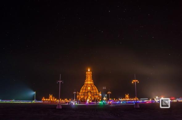 USA - Nevada - Burning Man Festival-44