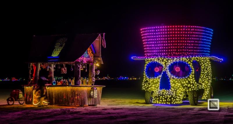 USA - Nevada - Burning Man Festival-51