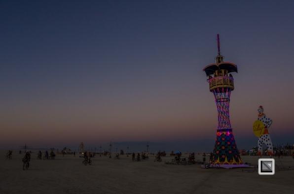 USA - Nevada - Burning Man Festival-64