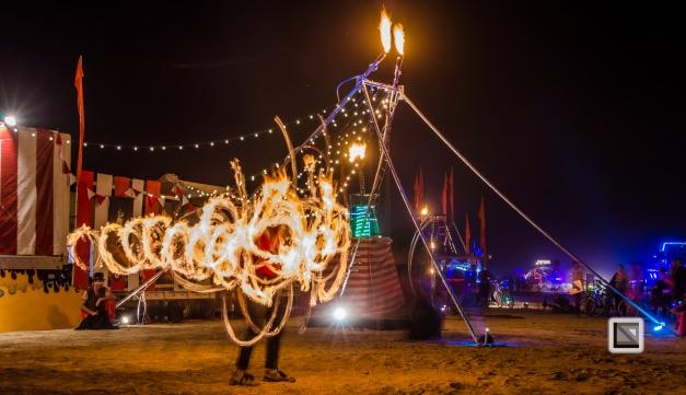 USA - Nevada - Burning Man Festival-68
