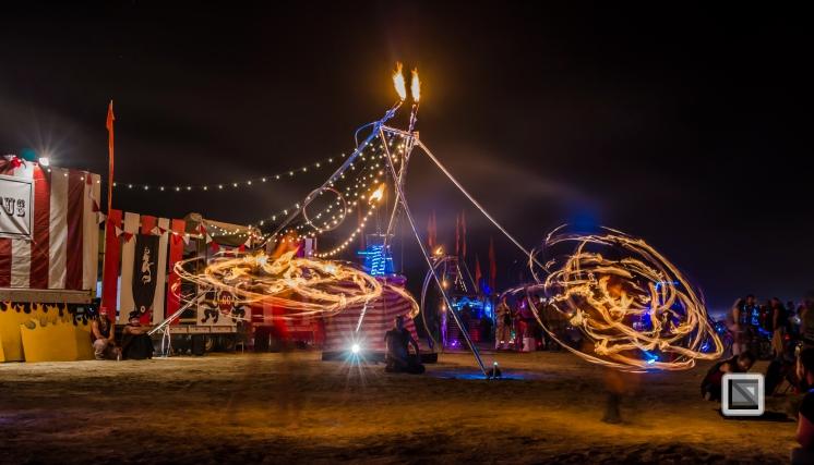 USA - Nevada - Burning Man Festival-69