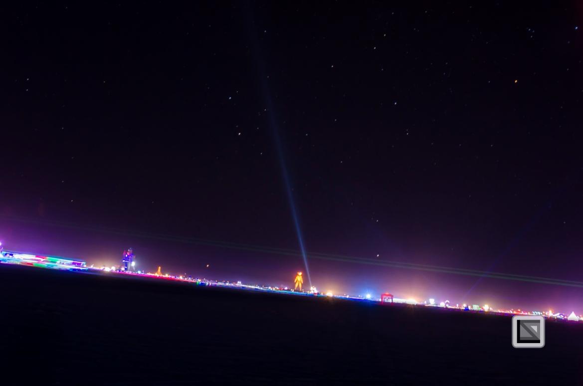 USA - Nevada - Burning Man Festival-72