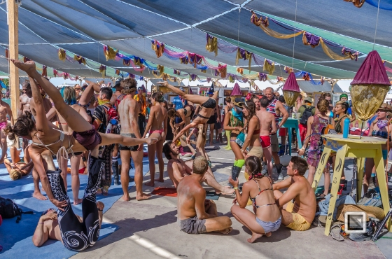 USA - Nevada - Burning Man Festival-75
