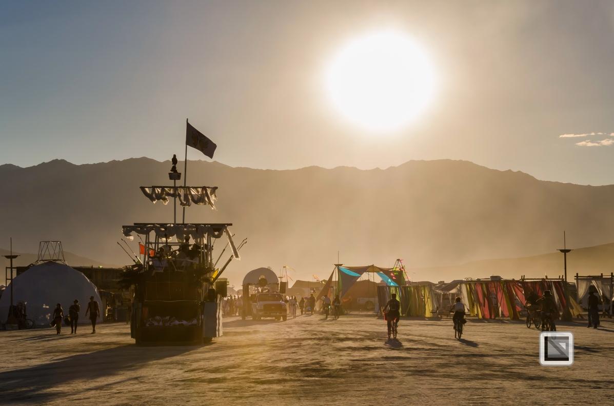 USA - Nevada - Burning Man Festival-79