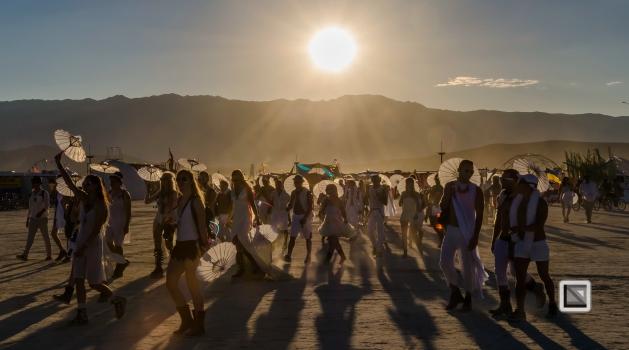 USA - Nevada - Burning Man Festival-80
