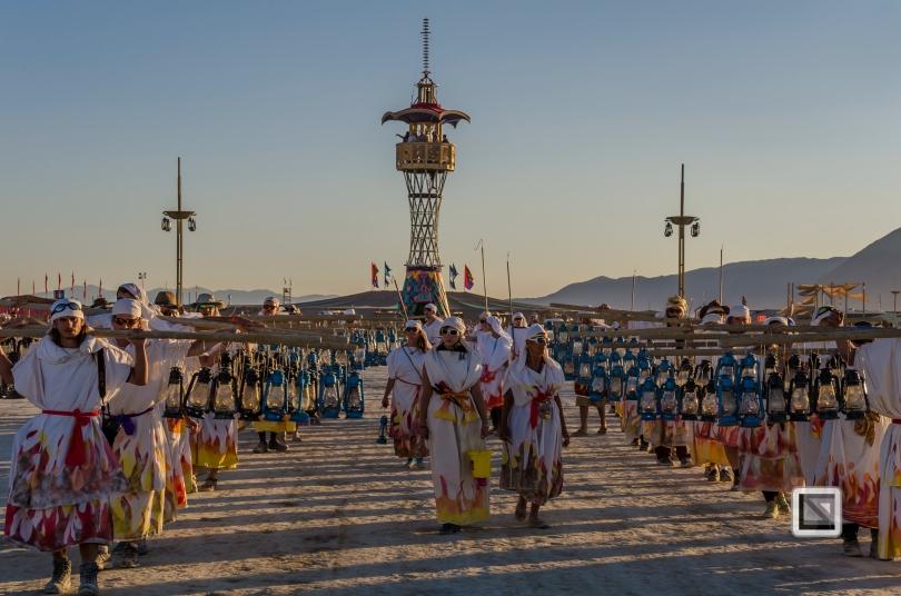 USA - Nevada - Burning Man Festival-81