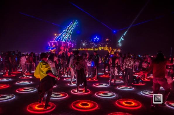 USA - Nevada - Burning Man Festival-82