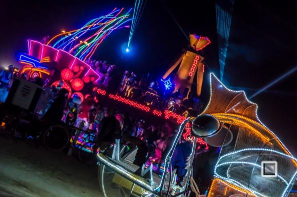 USA - Nevada - Burning Man Festival-84