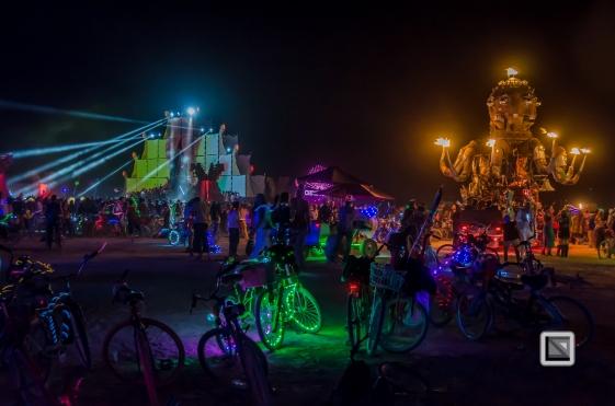 USA - Nevada - Burning Man Festival-85