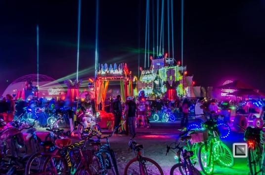 USA - Nevada - Burning Man Festival-87