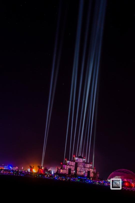 USA - Nevada - Burning Man Festival-88