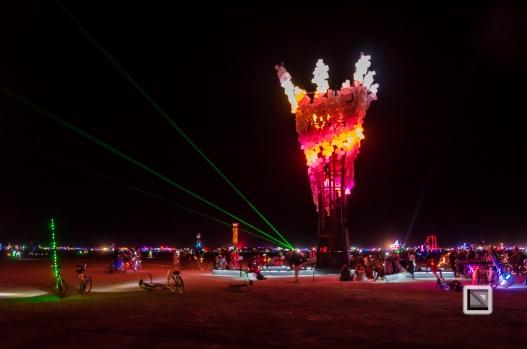 USA - Nevada - Burning Man Festival-89