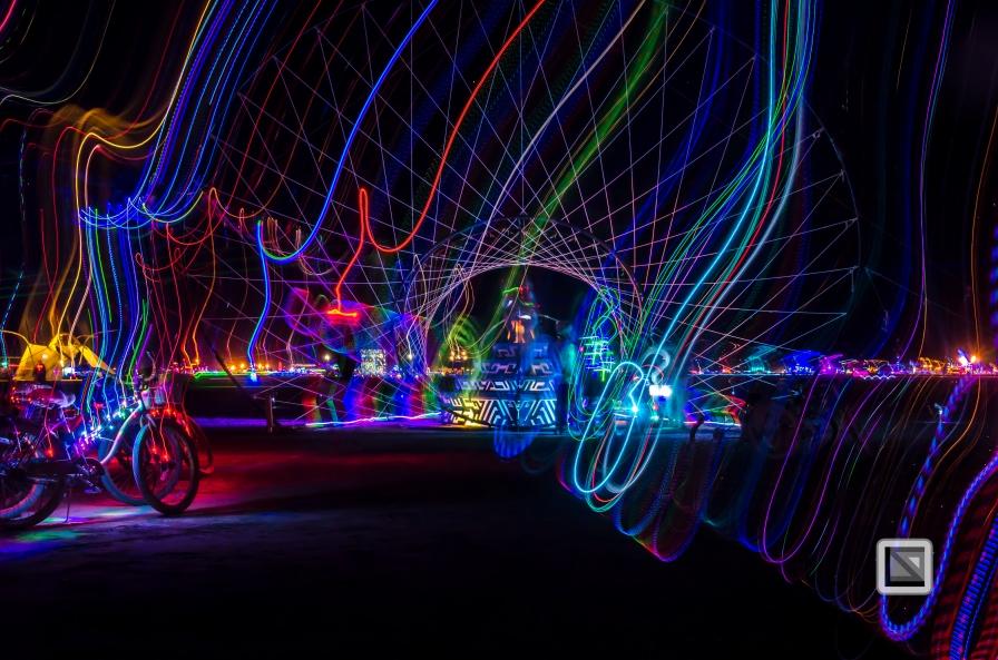 USA - Nevada - Burning Man Festival-91