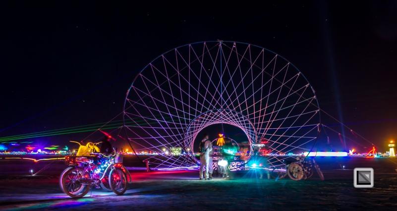 USA - Nevada - Burning Man Festival-92